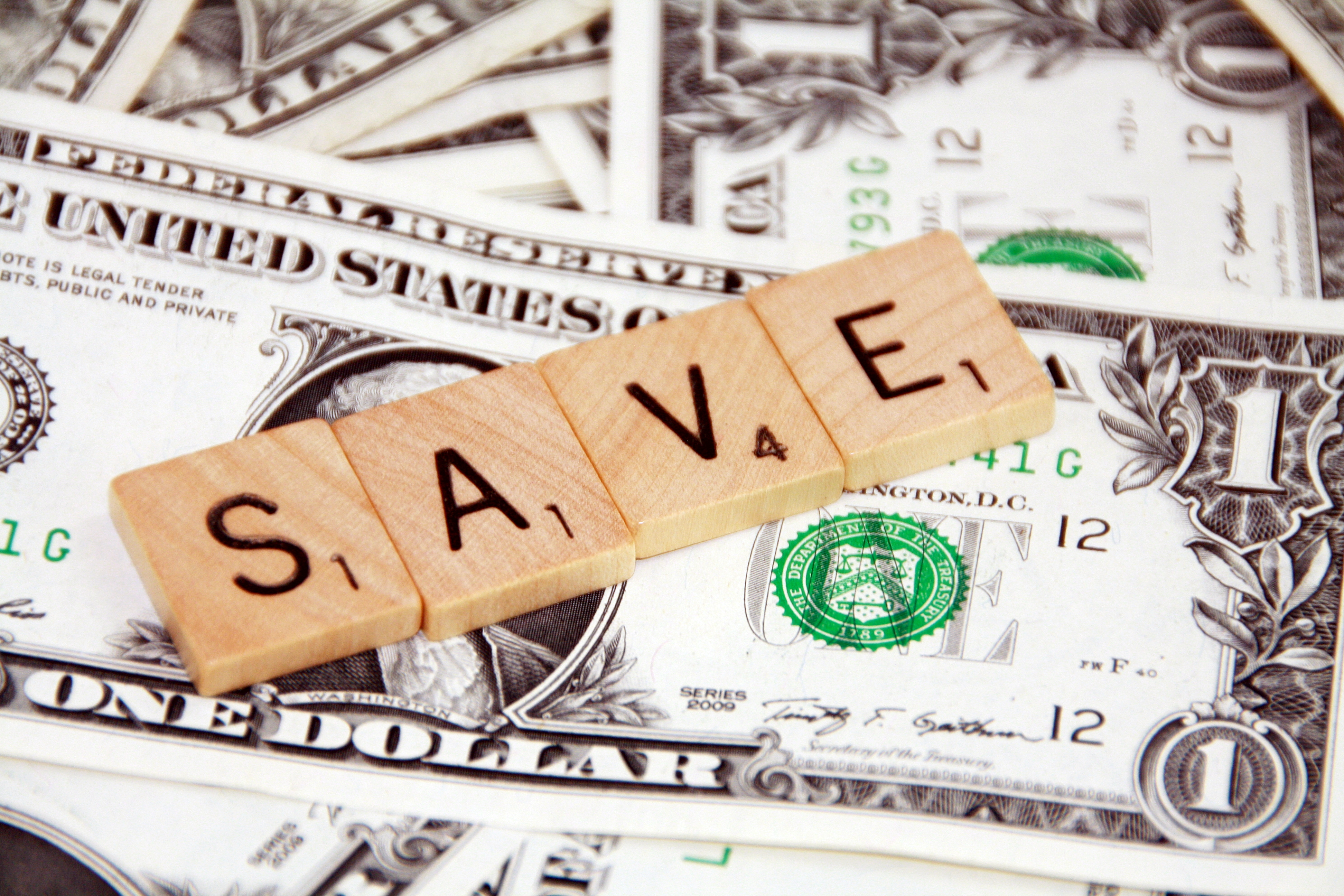 Don't Let Saving $ Cost You $