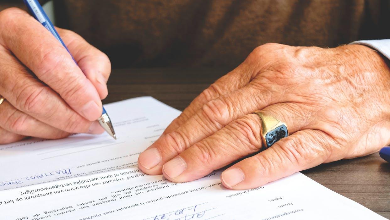 Business Basics: Filing an Insurance Claim