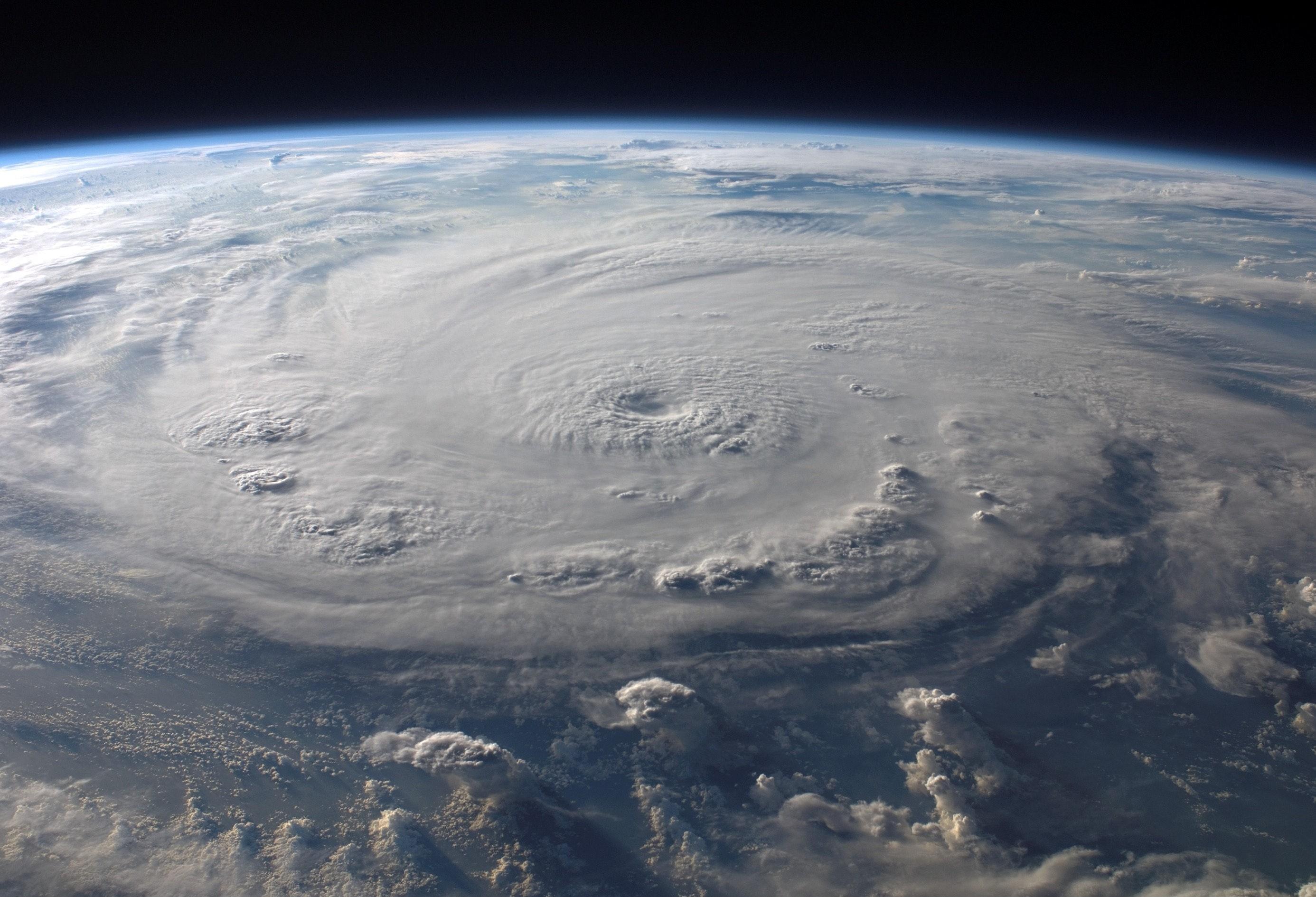 Are You Financially Prepared for Hurricane Season?
